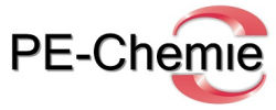 PE-Chemie Logo
